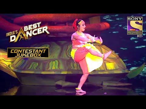 Rutuja Junnarkar ने दिया Wonderful Performance | India's Best Dancer | Contestant Juke Box