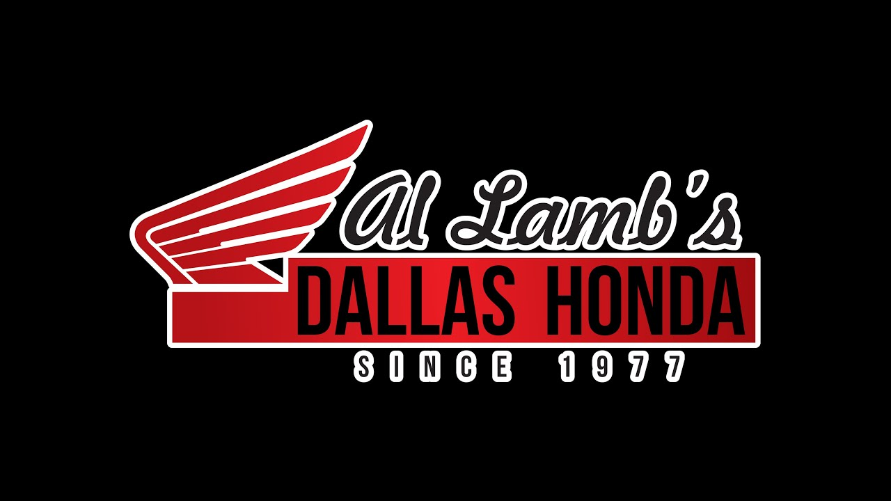 Al lamb 39 s dallas honda premier honda powerhouse dealer for Al lamb honda