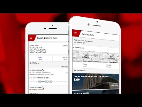 All new redesigned GetThere – an online booking tool