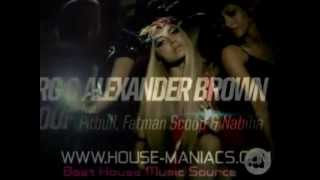 Havana Brown - We Run The Night ft Pitbull (R.H )