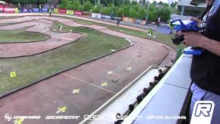 2017 IFMAR EP Offroad Worlds, China - 4wd A-main Leg 2