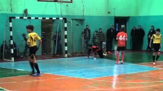 2001 Мастер мяча 13:3 ДЮСШ-9