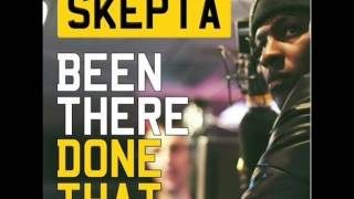 Skepta - Nokia Charger Wire [High Quality + Lyrics]