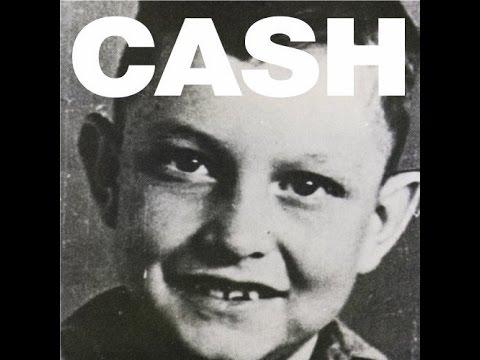 Johnny Cash  Last Night I Had the Strangest Dream lyrics