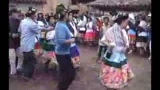 SANTIAGO DE HUACHOCOLPA