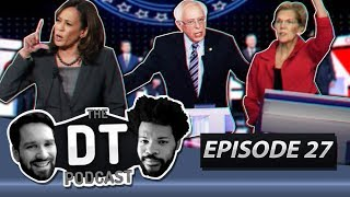 The Democratic Debate - The DT Podcast | EP27