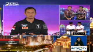 Video Debat Final Pilkada DKI Jakarta 2017 (2) download MP3, 3GP, MP4, WEBM, AVI, FLV September 2017