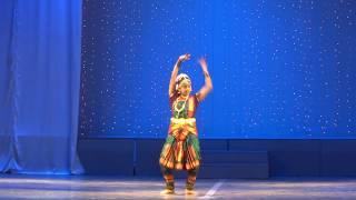 11. Хелен Винсент - Танец