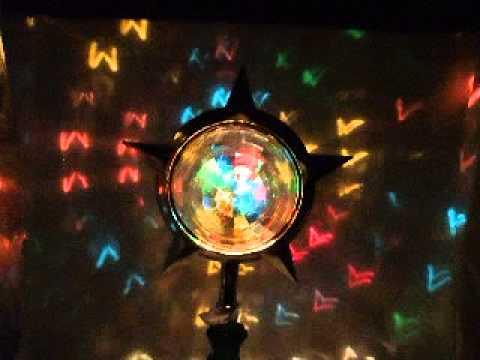 - Bradford Celestial Star Tree Topper - YouTube