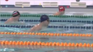 Веселый Дельфин 2015. 200 м Комплексное плавание Мальчики 40 заплыв