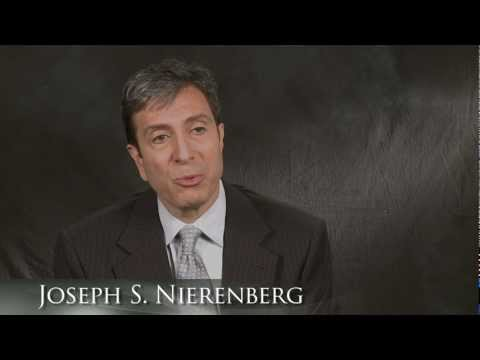 Partnering With Our Firm - Weber & Nierenberg