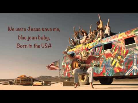 (Updated) American Kids - Kenny Chesney Lyrics