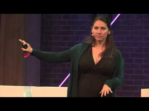 Meghan Keaney (Hubspot) | TNW Conference | Why you may not recognize SEO in 5 years