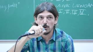 Pablo López Fiorito - La nueva izquierda de los 60 (Introducción)