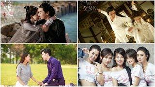 """Nhìn lại 11 phim truyền hình Hoa Ngữ """"làm mưa làm gió"""" nửa đầu năm 2017"""