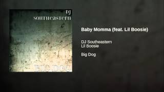 Baby Momma (feat. Lil Boosie)