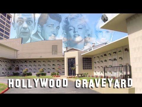 FAMOUS GRAVE TOUR - Westwood #1 (Marilyn Monroe, Dean Martin, etc.)
