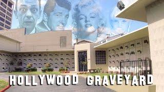 Famous Grave Tour