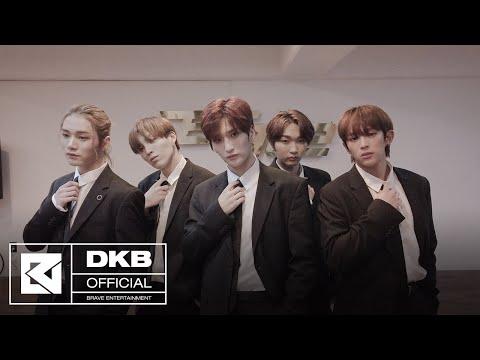 [#Cover] HA SUNGWOON (하성운) - Get Ready   DKB