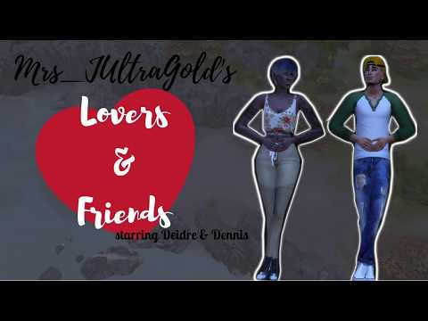 Lovers & Friends | Girls Chat!