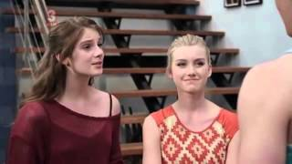 Dance Academy Season 3 Episode 6 Fake It Until You Make It (Part 1)