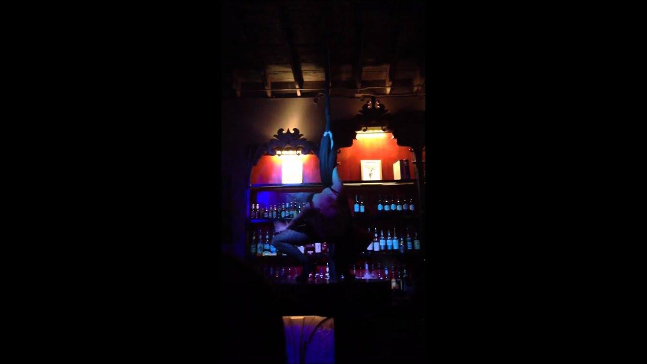 Dollhouse Burlesque In Okc Youtube