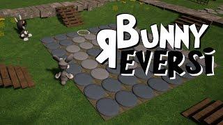 Primer contacto! - Bunny Reversi