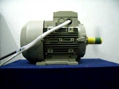 Star delta motor starter youtube for Star delta motor starter