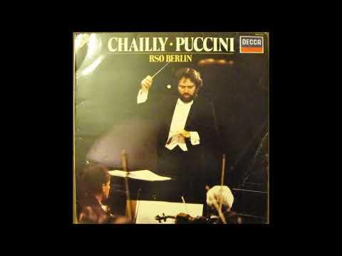 Giacomo Puccini : Capriccio Sinfonico for orchestra (1882)