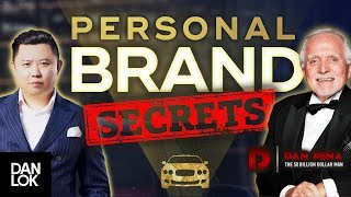 How Important Is A Personal Brand With Dan Peña