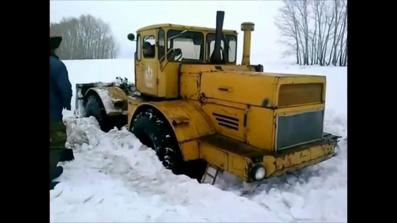 russische traktor kirovetz k 700 unter extremen youtube. Black Bedroom Furniture Sets. Home Design Ideas