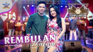 Lala Widy - Rembulan Malam feat Gerry Mahesa