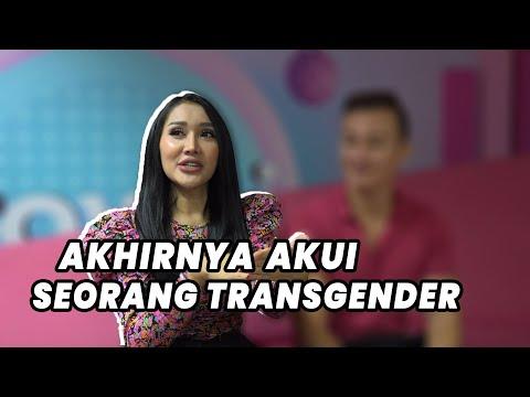 Kekasih Bule Lucinta Luna Transgender