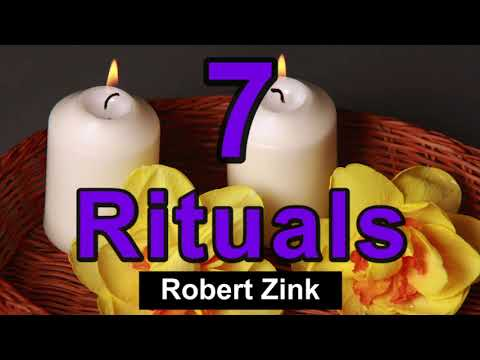 7 Tiny Rituals that Will Change Your Life in 28 Days Using the Law of Attraction Secrets