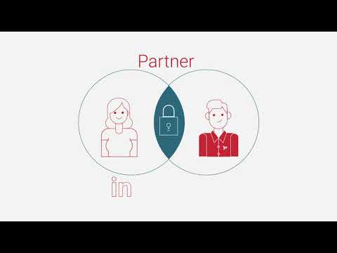 Why you should join Axway's growing family of partners