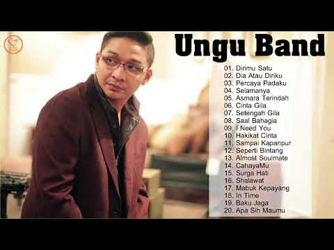 Ungu Band Full Album 2018   Lagu Indonesia Terbaru 2018