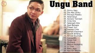Ungu Band Full Album 2018   Lagu Indonesia Terbaru 2018