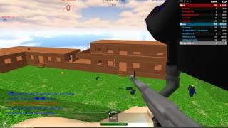 AtrixPx - France Roblox Paintball 360 tuer OCE (fr) Jacohan Jacohan