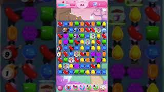 Candy Crush Saga. Level 1298