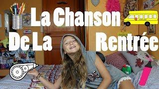 La Chanson De La Rentrée // Satine Walle
