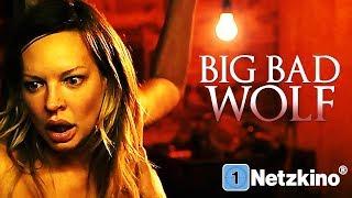 Big Bad Wolf - Huff (Horrorfilme auf Deutsch anschauen in voller Länge, ganze Filme Deutsch) *HD*