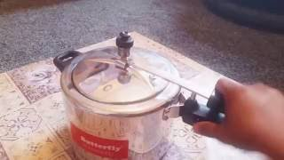 How to open a pressure cooker
