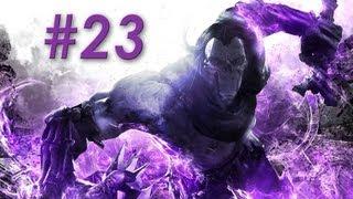 Прохождение Darksiders 2. Часть 23 Псикамерон