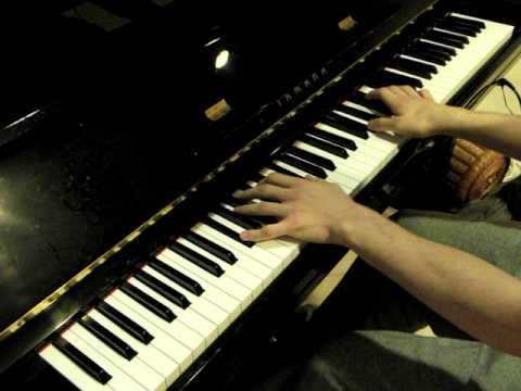 Happy Ending - Mika (piano cover) by Jmole