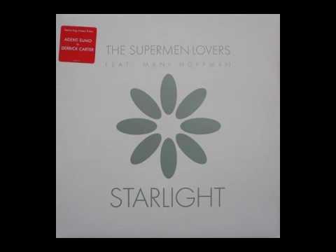 The Supermen Lovers feat. Mani Hoffman - Starlight (Dub Version)