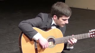 Pachelbel's Canon (Classical/Pop Guitar) [Guitarist Ripped...