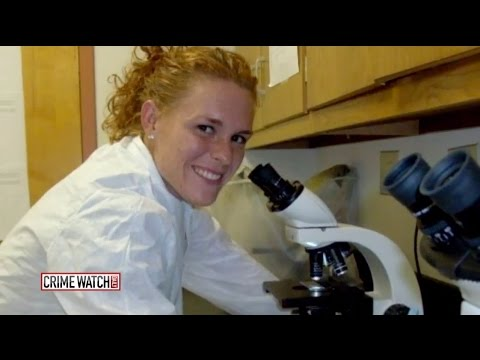 Murdered Woman's Diary Helps Catch Her Killer - Crime Watch Daily With Chris Hansen (Pt 1)