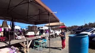 Прекрасное Утро и Мексиканский Рынок. Charlotte, North Carolina.