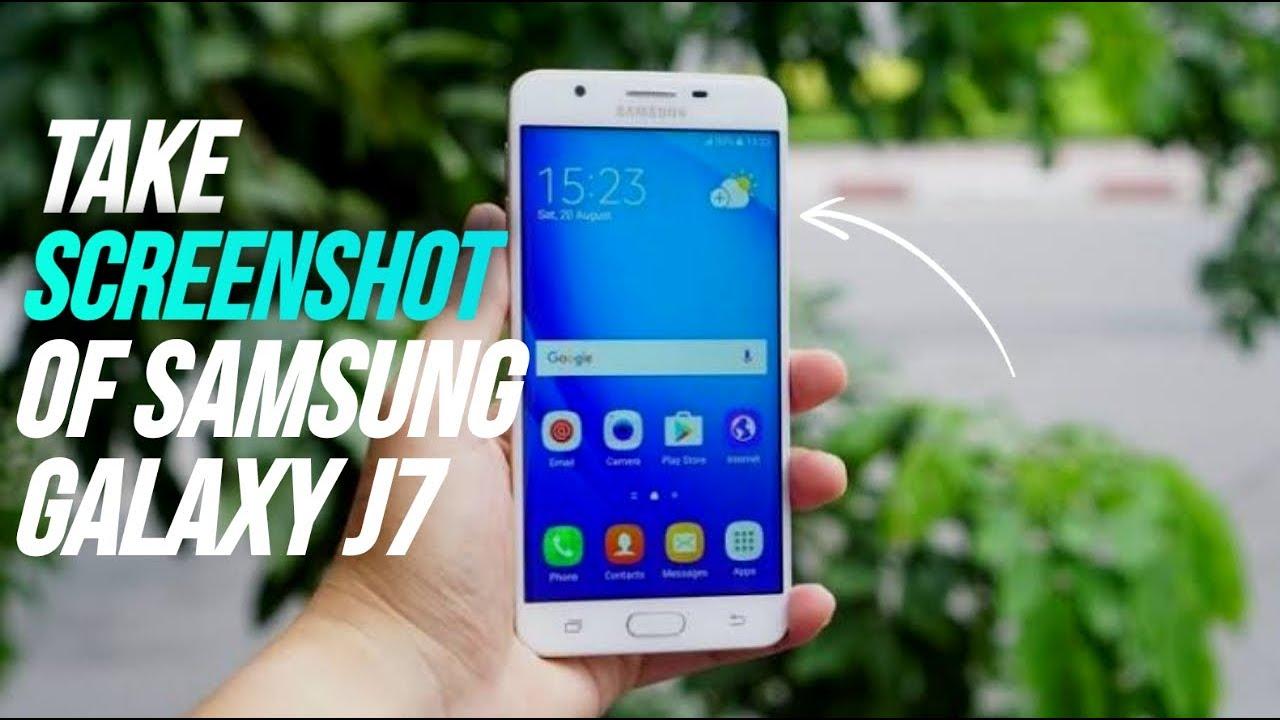 samsung Galaxy J11 screenshot Easy