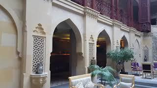 Shah palace Hotel Baku old city